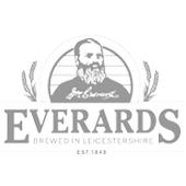 Everards Leicester Logo