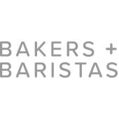 Bakers + Barisatas Logo