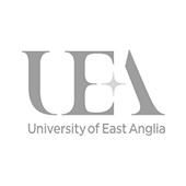 Uni East Angela Logo