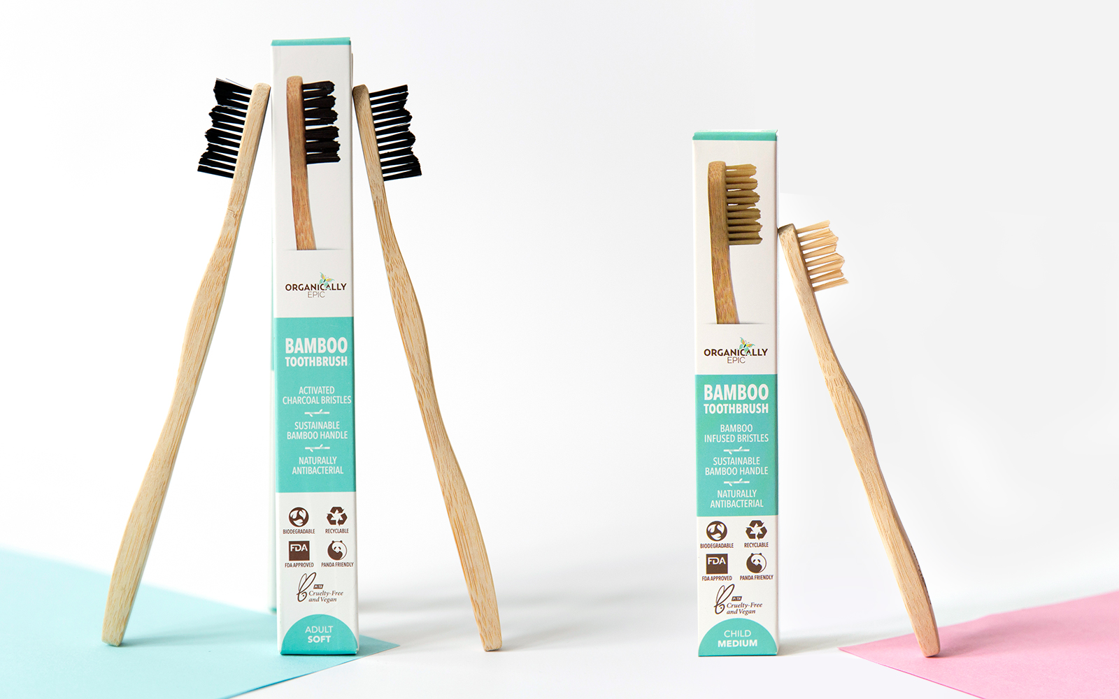 Toothpaste cosmetics packaging design